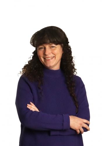 Tina Krogh Mortensen