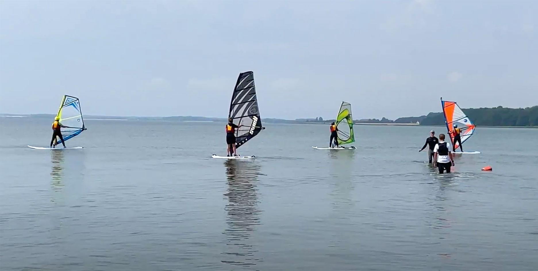 Windsurfing-i-Hou